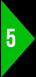 5ème étape de projet